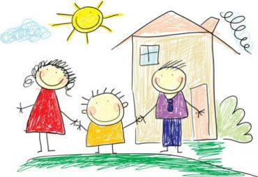 disegno-famiglia