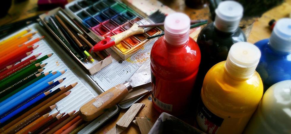 Arte E Creativita Def